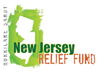 New Jersey Relief Fund Logo
